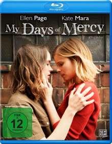 My Days of Mercy (Blu-ray), Blu-ray Disc