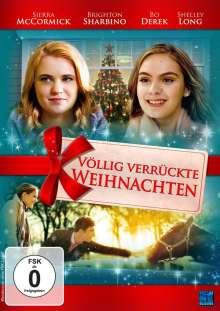 Völlig verrückte Weihnachten, DVD