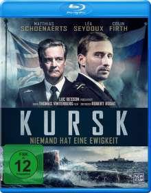 Kursk (Blu-ray), Blu-ray Disc
