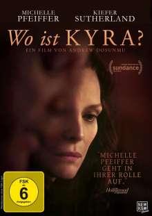 Wo ist Kyra?, DVD