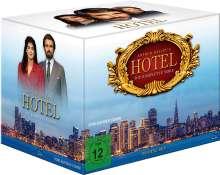 Hotel (Komplette Serie), 29 DVDs