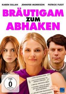 Bräutigam zum Abhaken, DVD