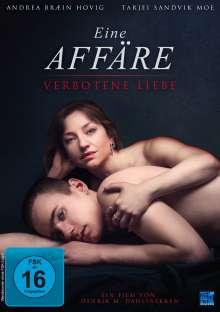 Eine Affäre - Verbotene Liebe, DVD