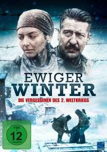 Ewiger Winter - Die Vergessenen des 2. Weltkriegs, DVD