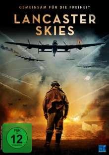 Lancaster Skies, DVD
