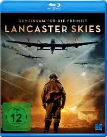 Lancaster Skies (Blu-ray), Blu-ray Disc