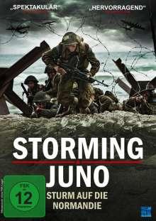 Storming Juno, DVD