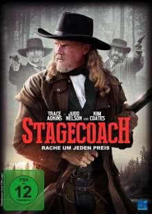 Stagecoach - Rache um jeden Preis, DVD