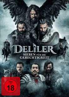 Deliler, DVD
