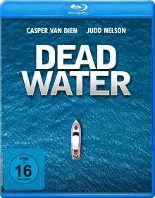 Dead Water (Blu-ray), Blu-ray Disc