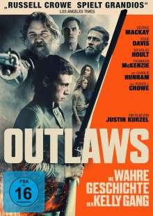 Outlaws - Die wahre Geschichte der Kelly Gang, DVD