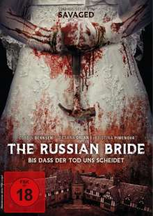 The Russian Bride, DVD
