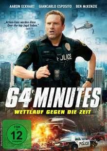 64 Minutes - Wettlauf gegen die Zeit, DVD