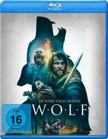 Wolf - Er wird dich holen, Blu-ray Disc