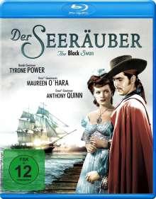 Der Seeräuber (Blu-ray), Blu-ray Disc
