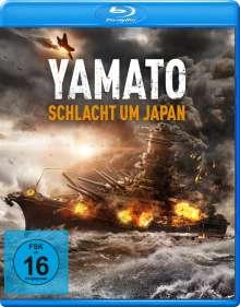 Yamato - Schlacht um Japan (Blu-ray), Blu-ray Disc