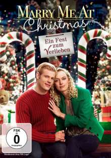 Marry Me at Christmas - Ein Fest zum Verlieben, DVD