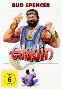 Aladin, DVD