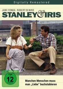 Stanley & Iris, DVD