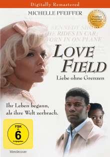 Love Field - Liebe ohne Grenzen, DVD