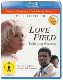 Love Field - Liebe ohne Grenzen (Blu-ray), Blu-ray Disc