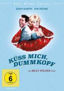 Küss mich, Dummkopf (Billy Wilder Edition), DVD