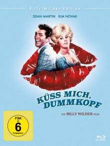 Küss mich, Dummkopf (Billy Wilder Edition) (Blu-ray), Blu-ray Disc