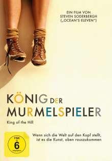 König der Murmelspieler (Blu-ray & DVD im Mediabook), Blu-ray Disc