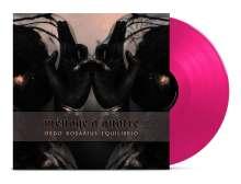 """Ordo Rosarius Equilibrio: Menage A Quatre (Limited-Edition) (Colored Vinyl), Single 12"""""""