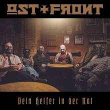 Ost+Front: Dein Helfer in der Not, CD