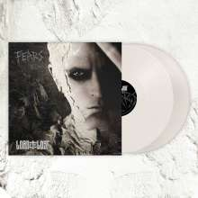 Lord Of The Lost: Fears (Re-Release) (Limited Edition) (White Vinyl), 2 LPs