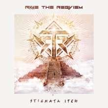 Rave The Reqviem: Stigmata Itch, CD