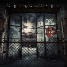 Solar Fake: Enjoy Dystopia, CD