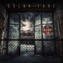 Solar Fake: Enjoy Dystopia (Deluxe Edition), 2 CDs