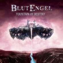 Blutengel: Fountain Of Destiny, CD