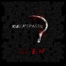 Kiberspassk: See Bear, CD