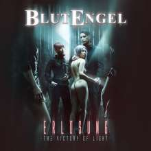 Blutengel: Erlösung: The Victory Of Light, CD
