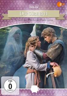 Der süße Brei, DVD