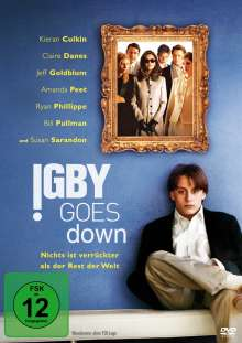 Igby Goes Down, DVD