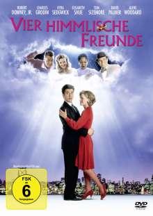 Vier himmlische Freunde, DVD