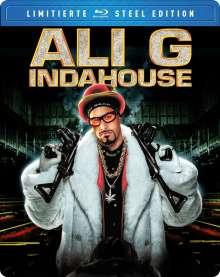 Ali G Indahouse (Blu-ray im Steelbook), Blu-ray Disc