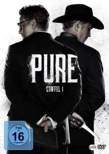 Pure - Gut gegen Böse Staffel 1, 2 DVDs