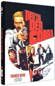 Der Tag der Cobra (Blu-ray im Mediabook), Blu-ray Disc