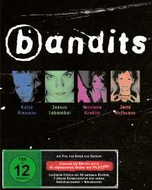 Bandits (Limited Edition) (Blu-ray), Blu-ray Disc