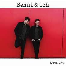 Benni & Ich: Kapitel Zwei, CD