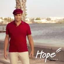 Sascha Pazdera: Hope, CD