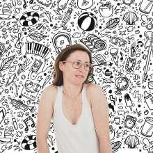 Delphine Maillard: Paris, CD