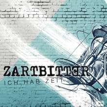 Zartbitter: Ich hab Zeit, CD