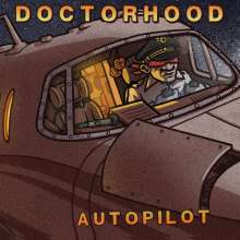 Doctorhood: Autopilot, CD