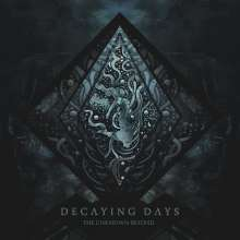 Decaying Days: The Unknown Beyond, CD